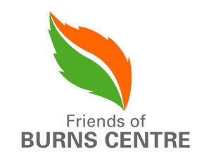 Welcome Friends of Burns Centre
